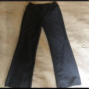 Curvy Fit Career Trousers